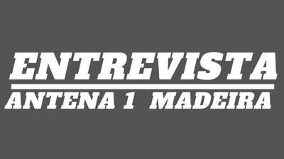 Play - Entrevista - Antena 1 Madeira