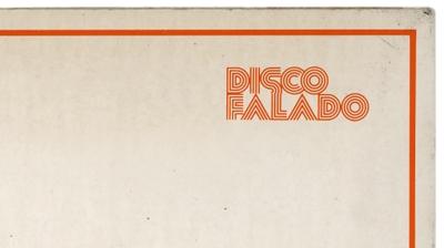 Play - Disco Falado