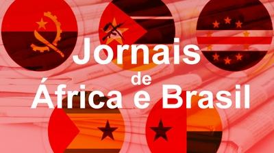 Play - Jornais de África e Brasil