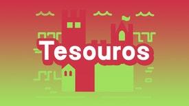 Tesouros - Tesouros do Centro - Portugal dos Pequenitos
