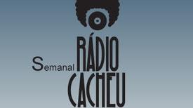 Rádio Cacheu - Semanal - Let´s groove on it