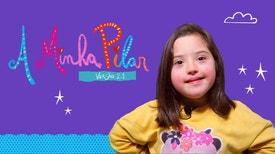 A Minha Pilar - Versão 2.1 - Estamos de volta!