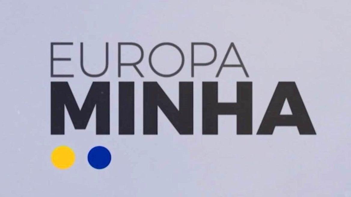 Europa Minha (3ª temporada)