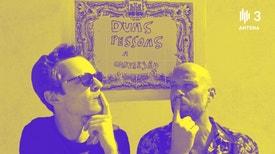 Duas Pessoas a Conversar - Em Setembro a Conversa É Outra