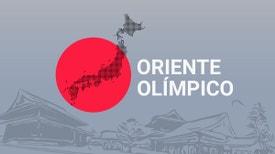 Oriente Olímpico - Atletismo – Nelson Évora