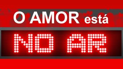 Play - O Amor está no Ar