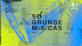 Só Grunge Músicas - Mad Season - River of Deceit
