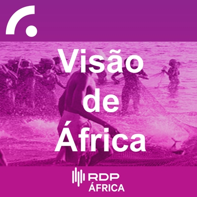 Visão de Africa