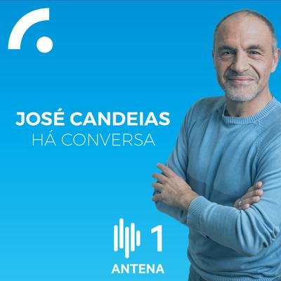Jose Candeias - Há Conversa