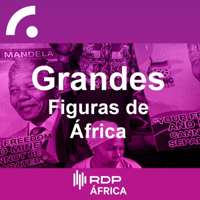 Grandes Figuras de África