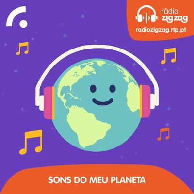 Sons do meu Planeta
