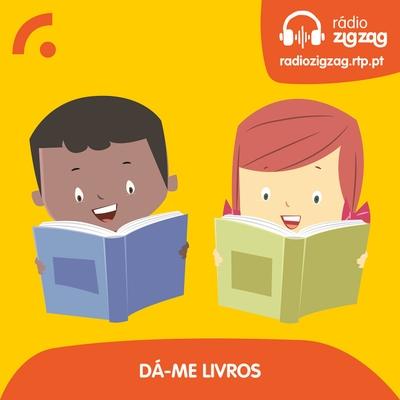 Dá-me Livros!