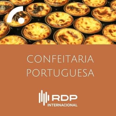 Confeitaria Portuguesa