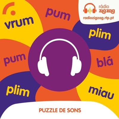 Puzzle de Sons