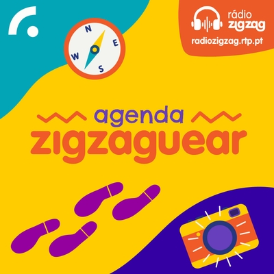 Agenda Ziguezaguear