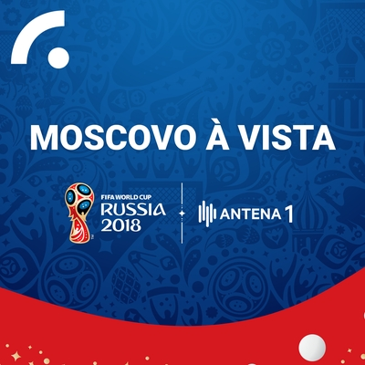 Moscovo à Vista