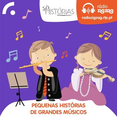 Pequenas Histórias de Grandes Músicos