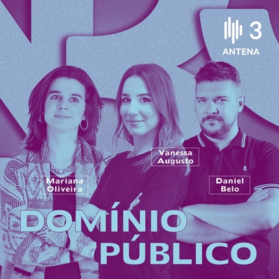 Domínio Público (Podcast)
