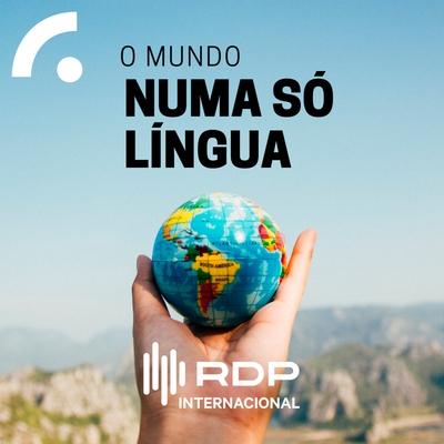 O Mundo numa só lingua
