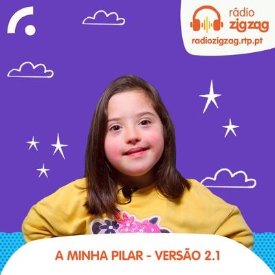 A Minha Pilar - Versão 2.1