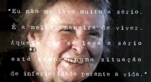 Agustina Bessa-Luís: Nasci Adulta e Morrerei Criança