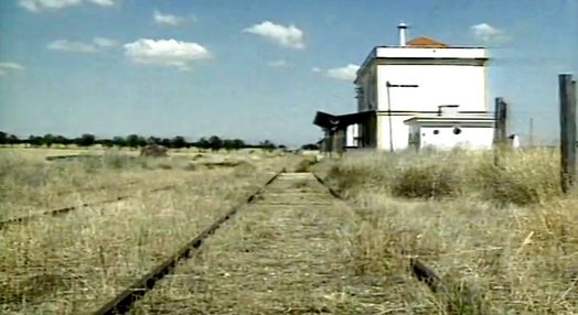 Crónica Portuguesa: Alentejo Sem Comboios