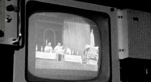 A Comunicação Social na Visita de Paulo VI