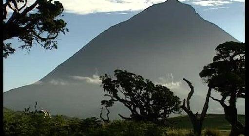 A Ilha do Pico