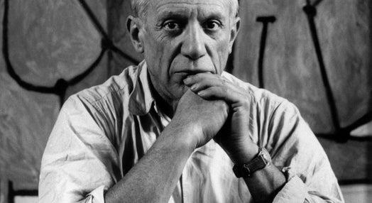 A Influência de Picasso na Arte Portuguesa