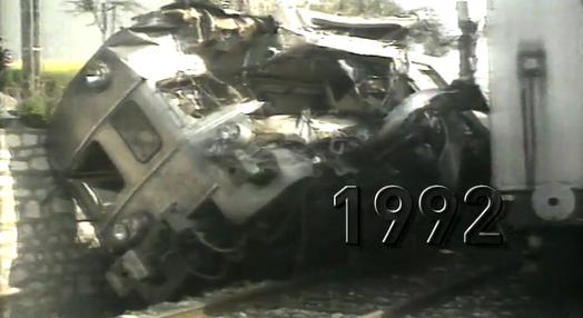 Acidentes Ferroviários em Portugal