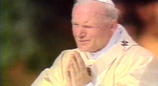 As Viagens de João Paulo II