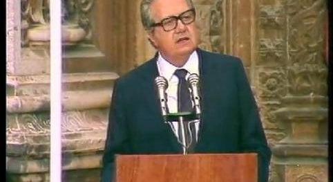 Biografia de Mário Soares