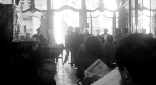 Cafés de Lisboa