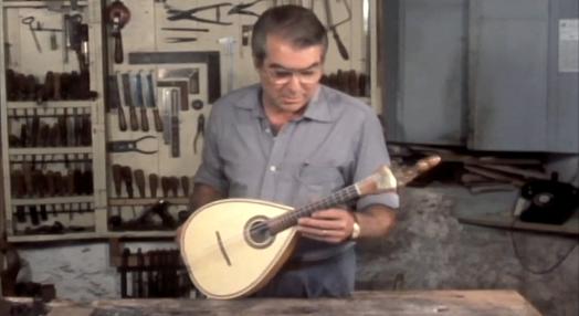 Construtor de Instrumentos