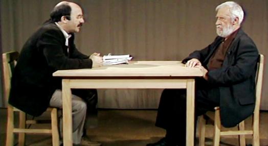 Conversa com Manuel António Pina