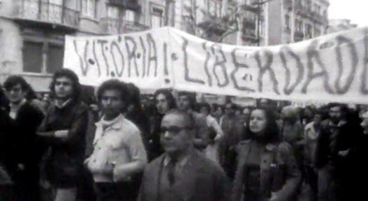 Cronologia Histórica da Revolução