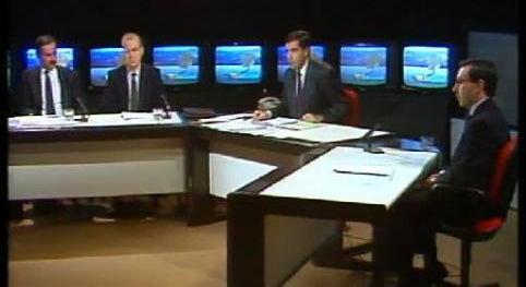 Debate sobre o papel da Igreja na Televisão Privada