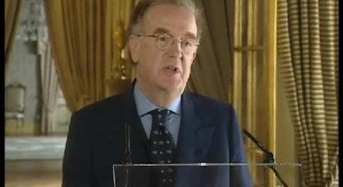 Declarações de Jorge Sampaio e António Guterres sobre a morte de Amália Rodrigues