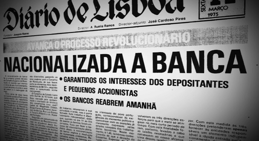 """Dicionário de Abril: Letra B de """"Banca Nacionalizada"""""""