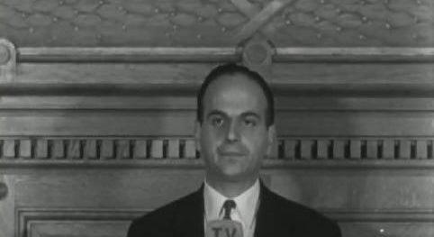 Discurso de José Hermano Saraiva na Assembleia Nacional