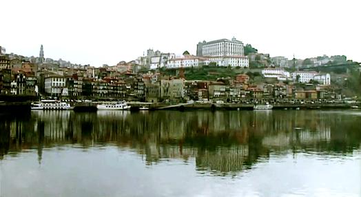 Ecografia do Porto