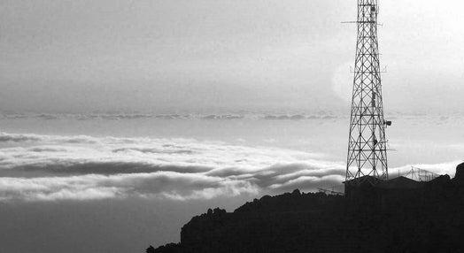 Emissão Inaugural do Emissor da Madeira