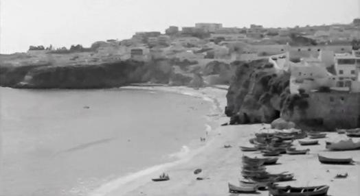 Encontro com o Algarve