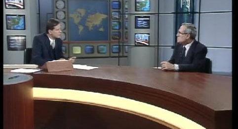 Entrevista a Vitor Pavão dos Santos no dia da morte de Amália Rodrigues