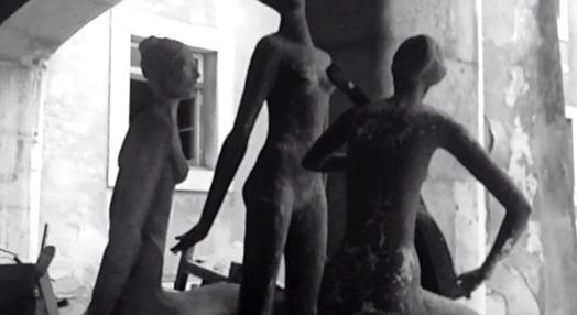 Escola Superior de Belas Artes de Lisboa – Parte I: Arquitectura