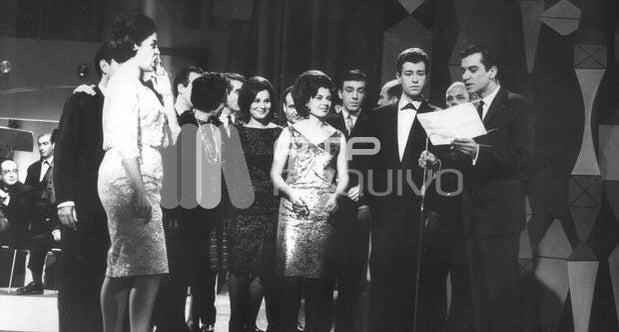 Festival da Canção 1964