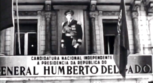 General Humberto Delgado – I Parte