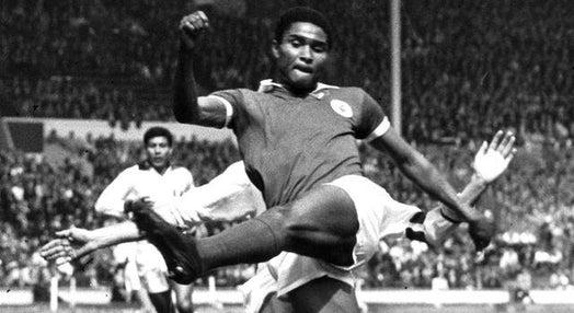 Golos de Eusébio no Campeonato do Mundo de 1966
