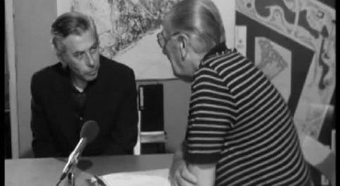 Gonçalo Ribeiro Telles Entrevistado por Fernando Pessa