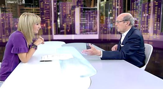 Grande Entrevista: Manoel de Oliveira
